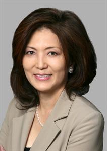 Hiroko  Akutsu Lee