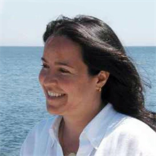 Maria S Palmar