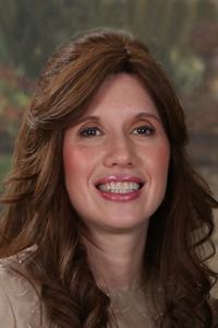 Sharon Gerber