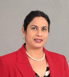 Rosemary Kasthuriraj
