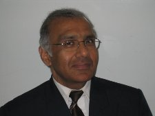 Zubair Chaudhry