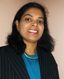Sonia Vathapally