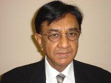 Bhabani Basu