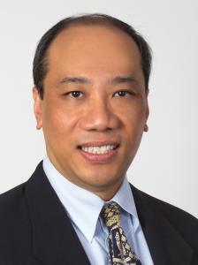 Daniel Y Yu