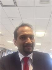 Birendar Gupta