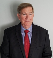 Michael Mulholland