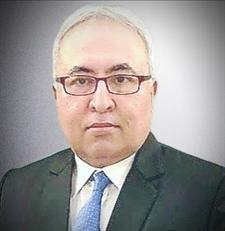 Dinesh Pahwa