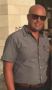 Patrick Donohue