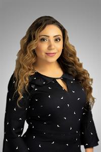 Mona Abizeid