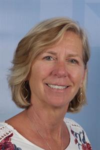 Ellen Frey
