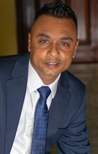 Lokendra Dukhi