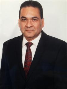Krishna Lakharam