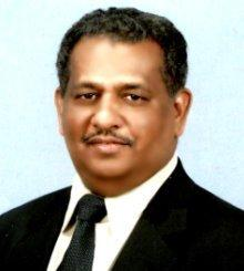 Thundiyathu Babukutty