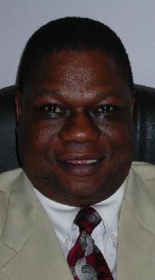 Amos Adeyemi