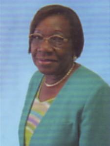 Naomi Graham