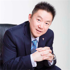 Chia H Huang