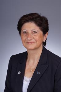 Isabel  Zenocratti