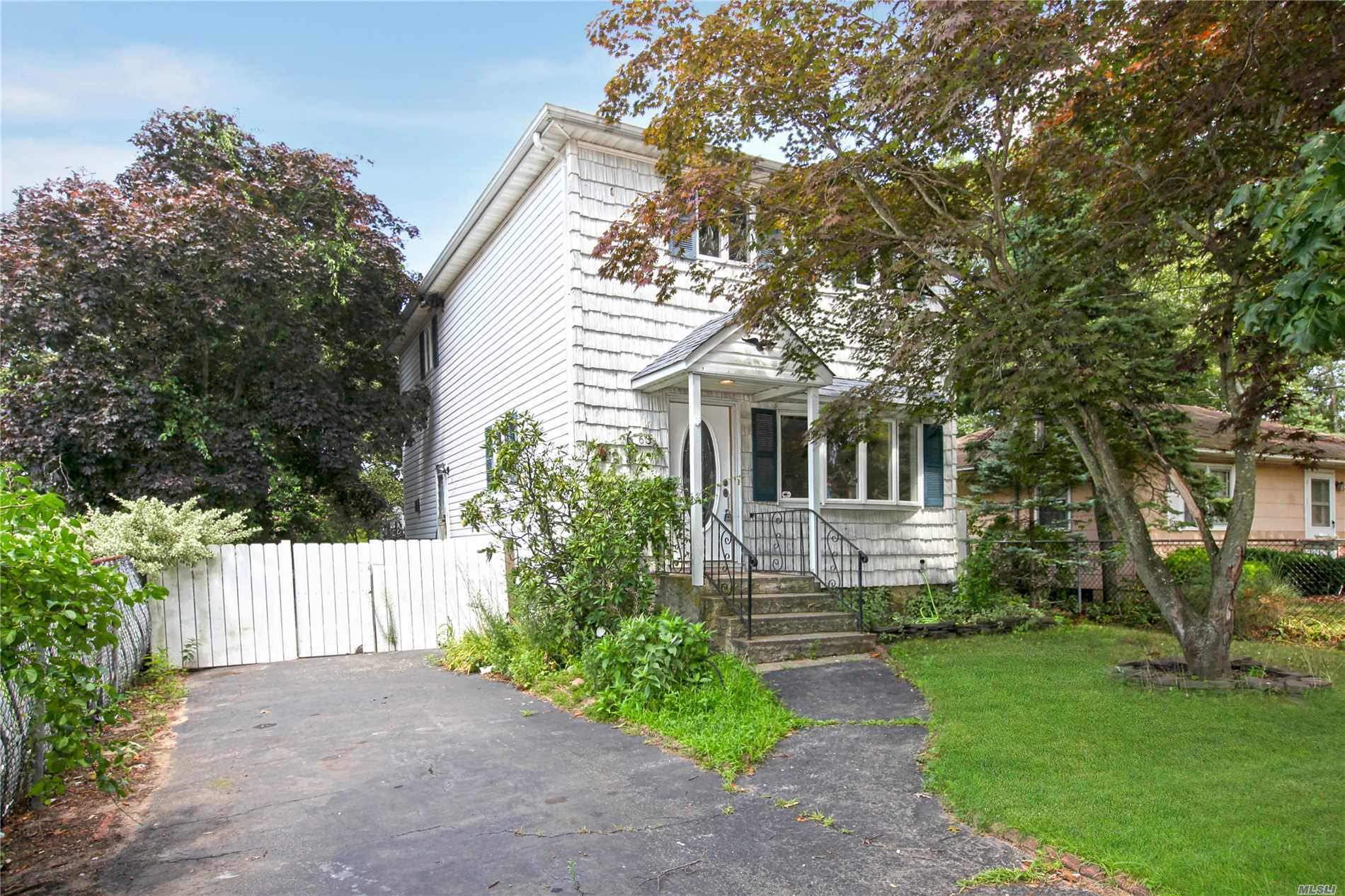 63 E Engelke St - Patchogue, New York