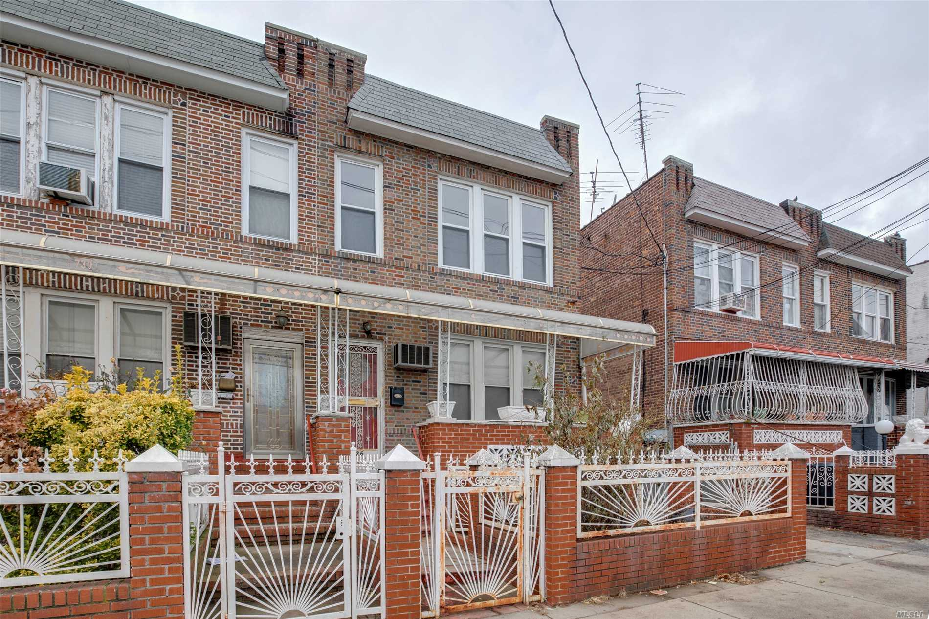 726 E 53rd St - Brooklyn Other, New York