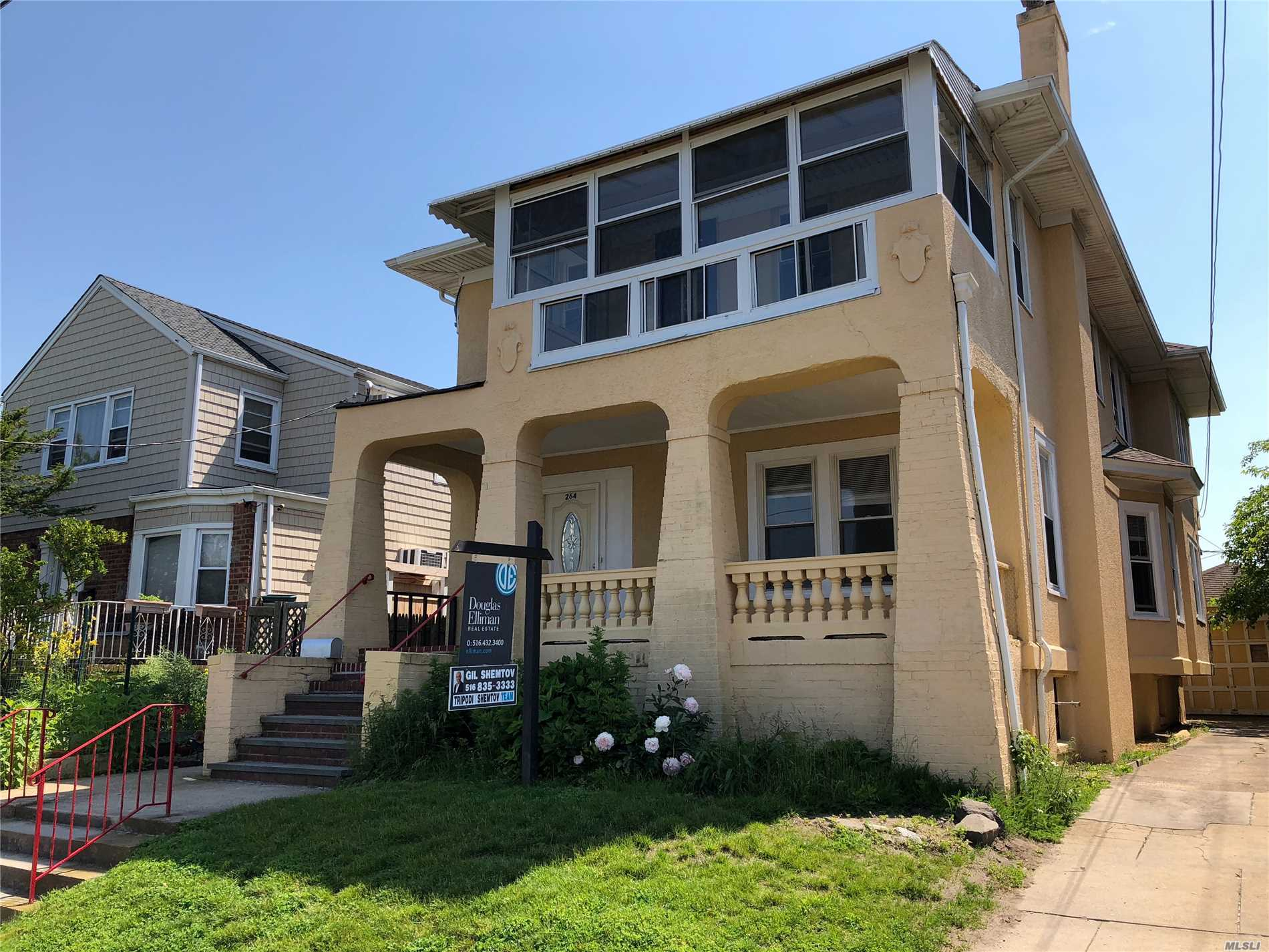 264 Laurelton Blvd - Long Beach, New York