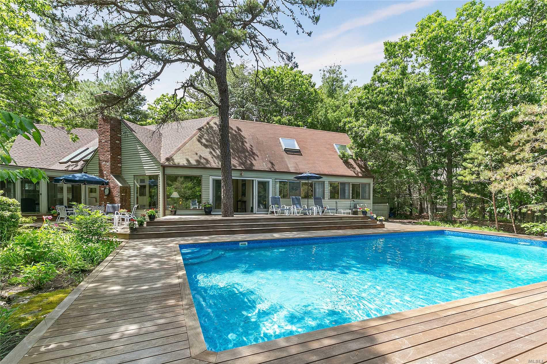 29 S Breeze Dr - East Hampton, New York