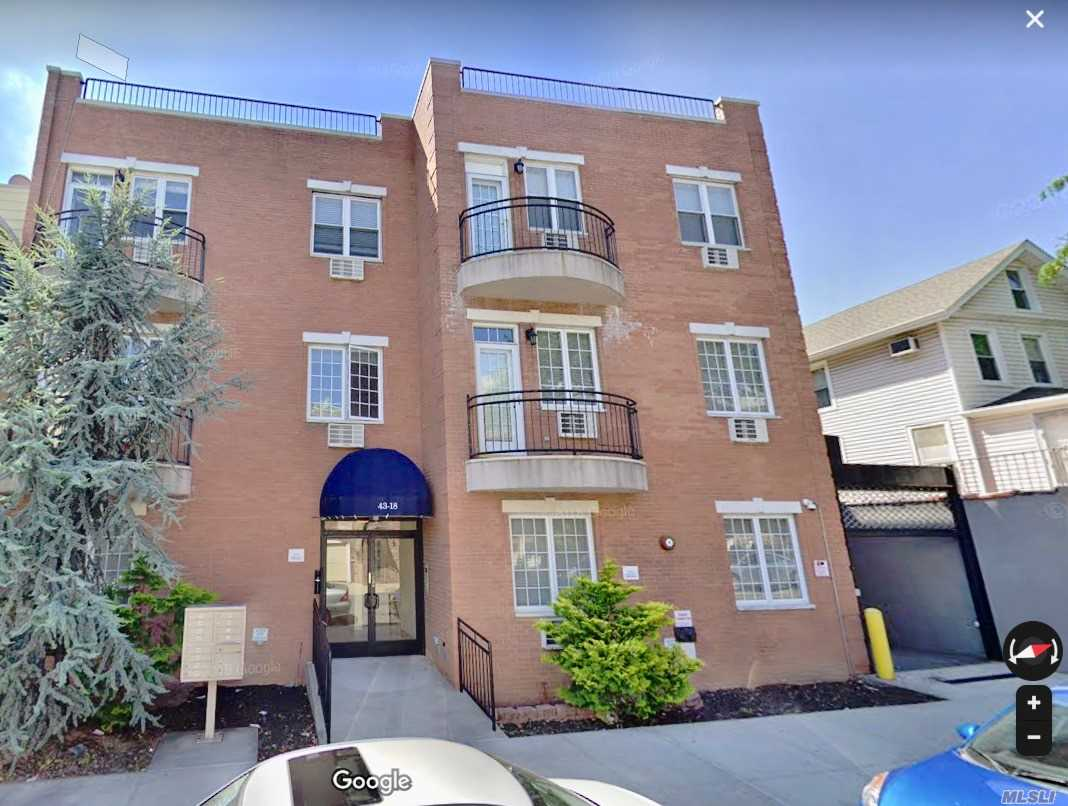4318 54th St, 3A - Woodside, New York