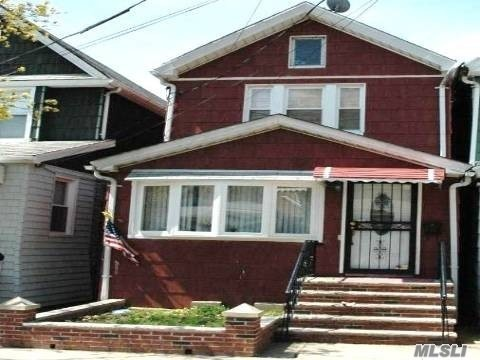 89-36 86th St - Woodhaven, New York