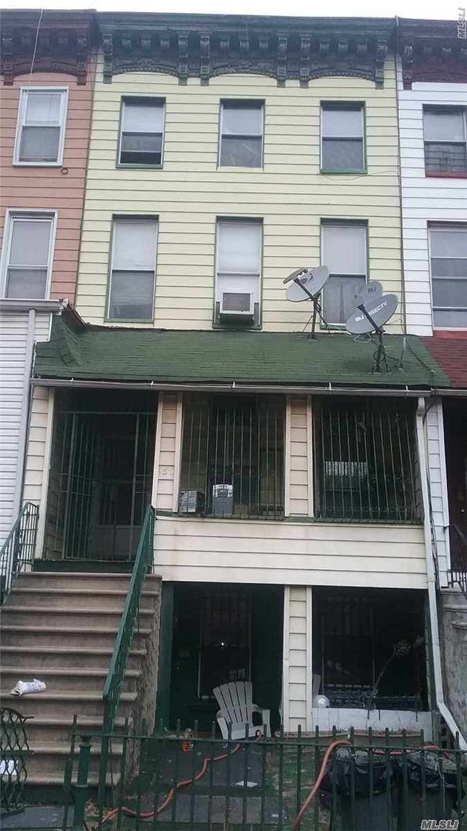 153 Monroe St - Brooklyn Other, New York