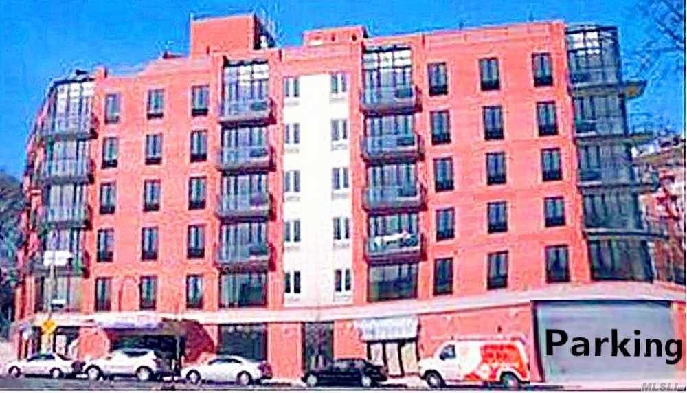6070 Woodhaven Blvd, 5E - Elmhurst, New York