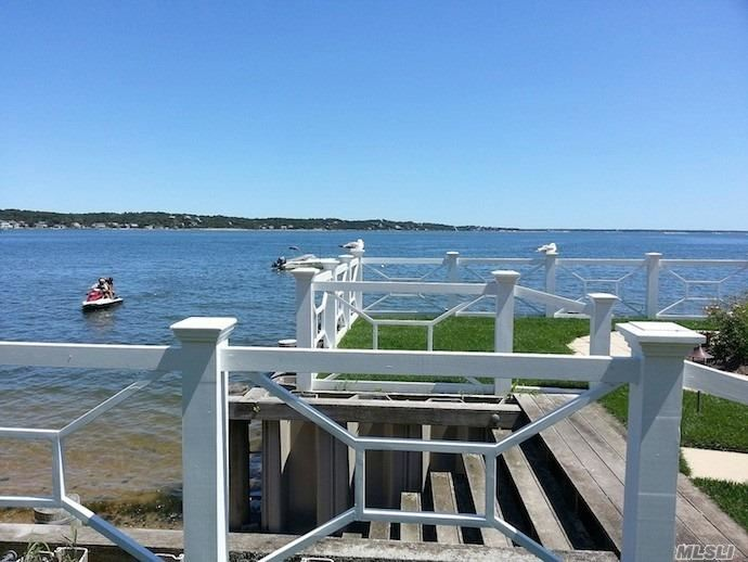 Property for sale at 49 Canoe Place Rd, Hampton Bays,  New York 11946