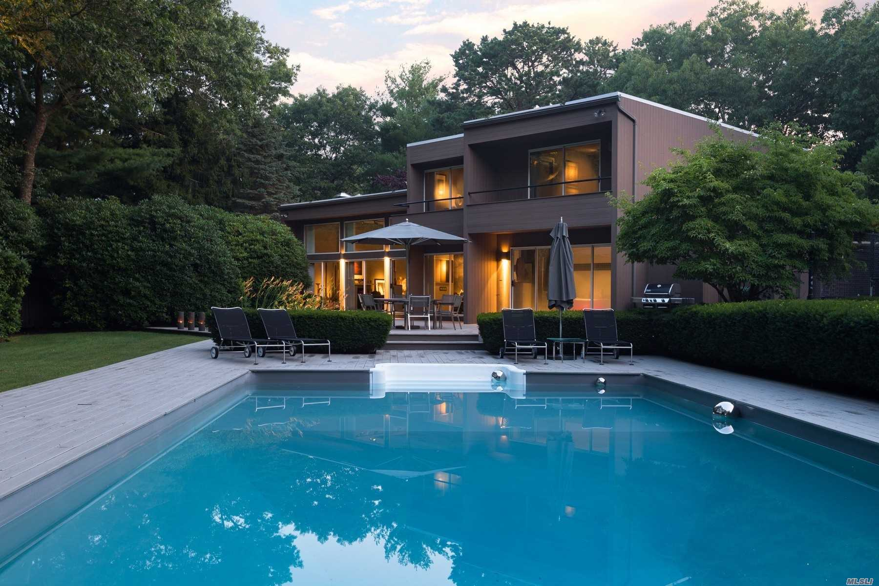 9 Bluejay Way - Quogue, New York