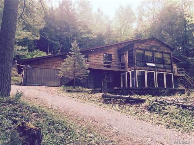 174 Gage Hill Rd - Out Of Area Town, New York