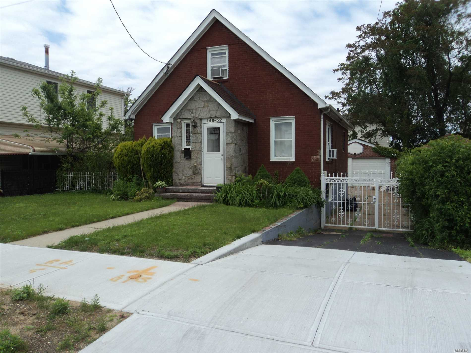 14632 229th St - Springfield Gdns, New York