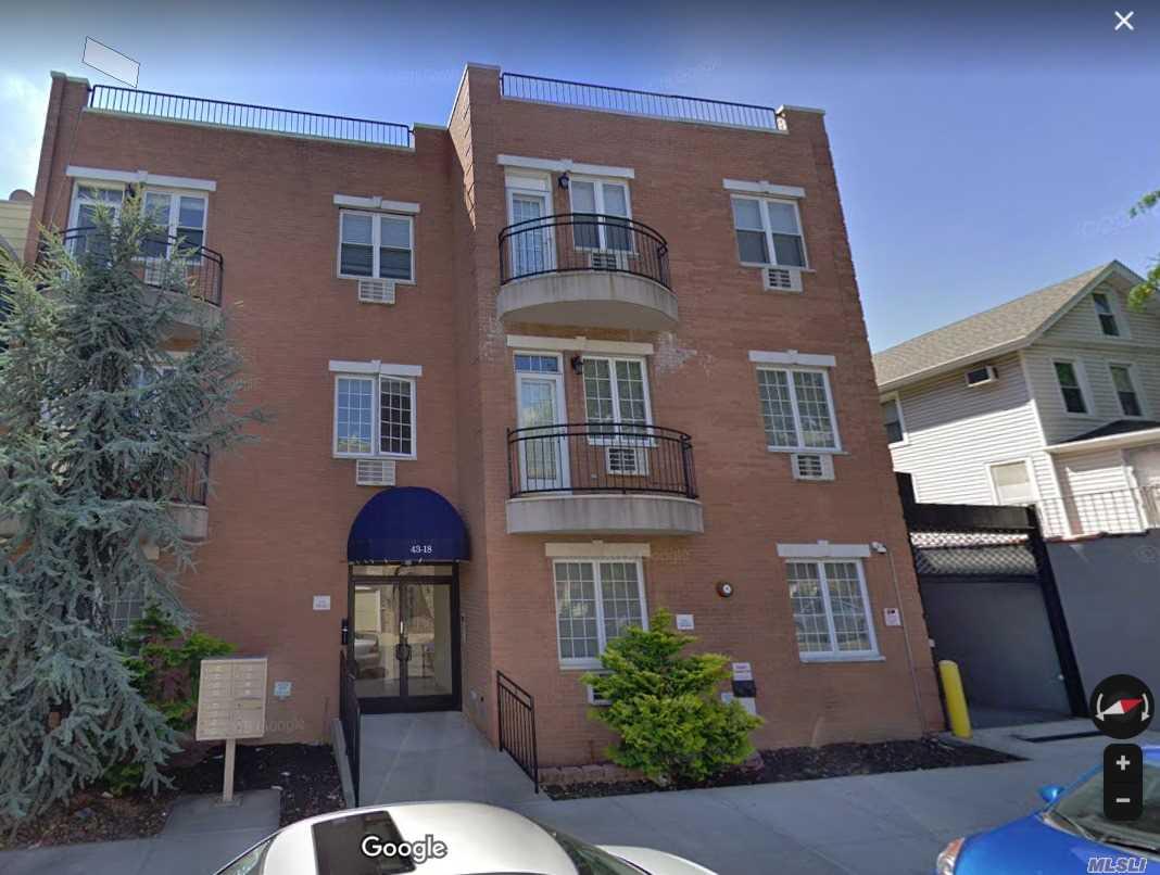 4318 54th St, 3B - Woodside, New York