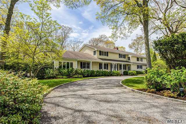 77 Griffing Ave - Westhampton Beach, New York