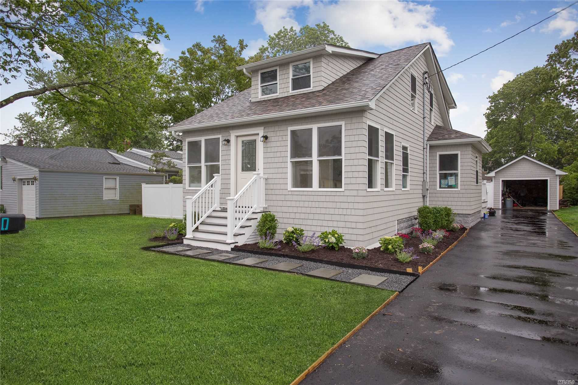 20 Lee Ave - Patchogue, New York