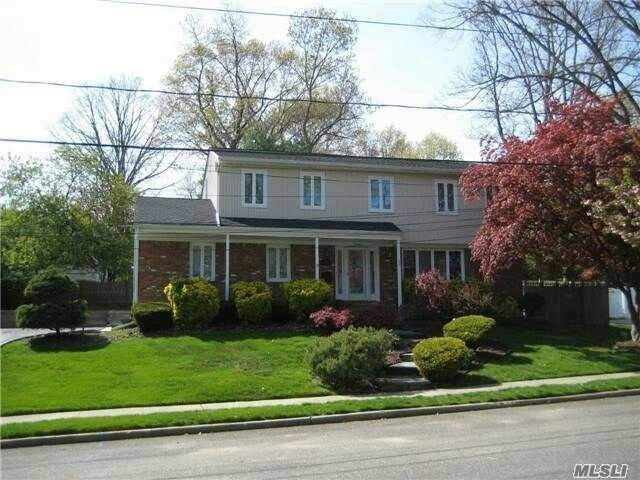Welcome Home! Move Right in to This Magnificently Updated Home!