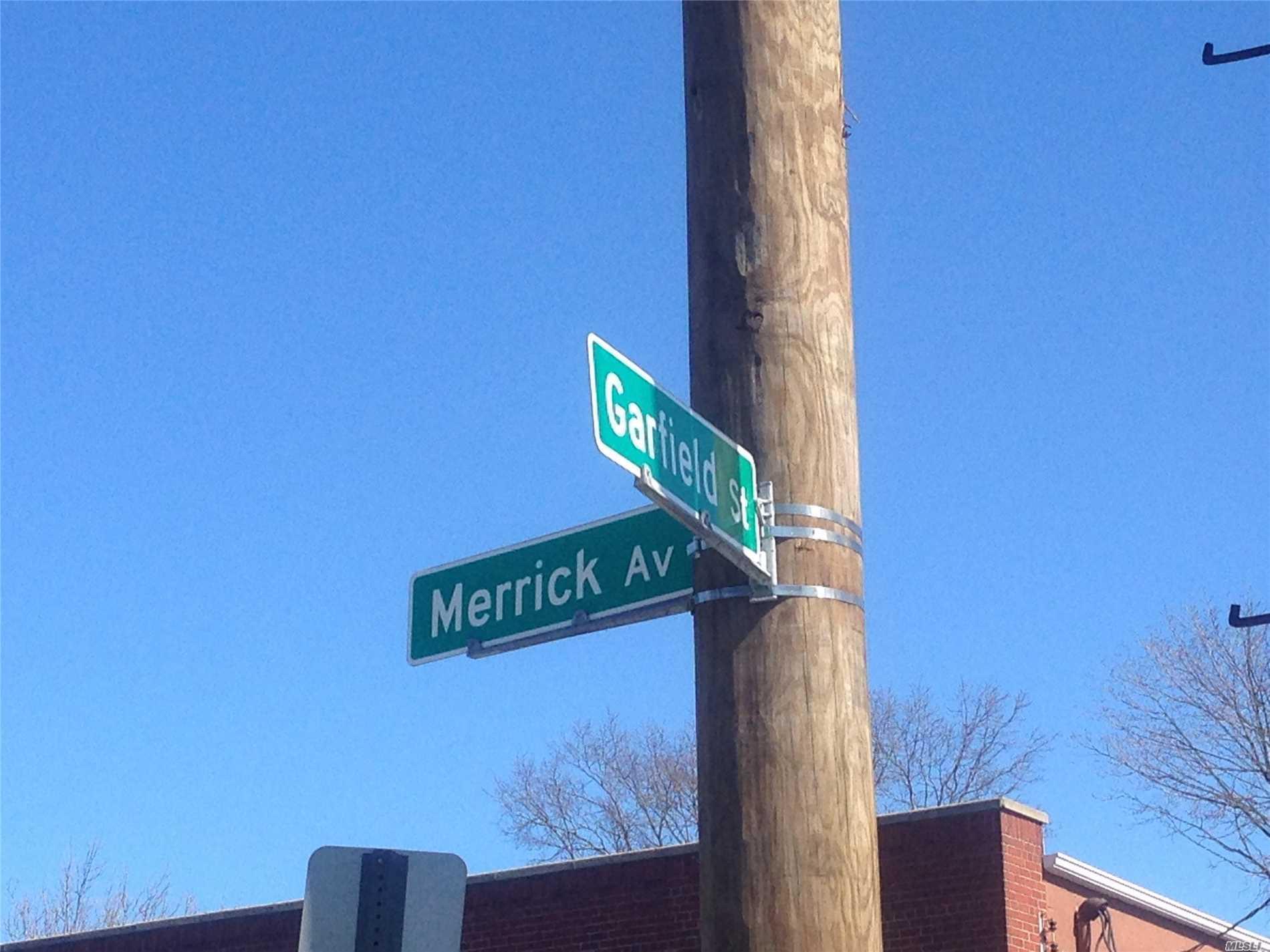 Merrick, New York
