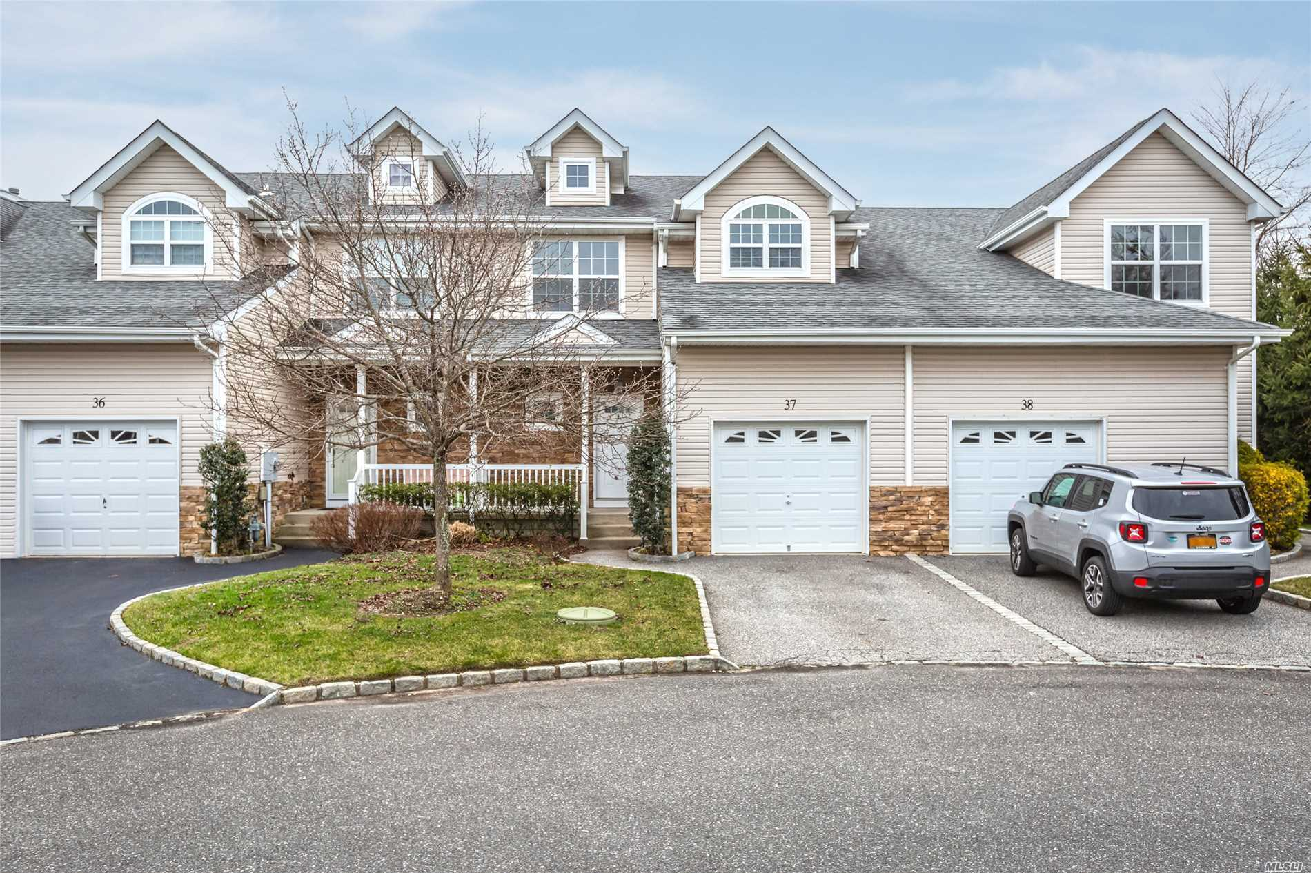 37 Terrace Ln - Patchogue, New York