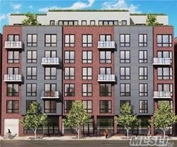 109-19 72nd Rd, 4H - Forest Hills, New York