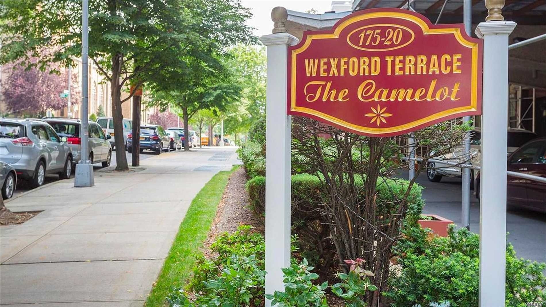 175-20 Wexford Ter, 5C - Jamaica Estates, New York