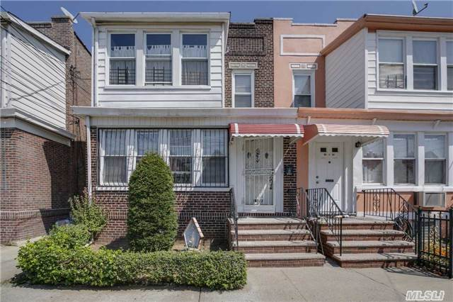 Sold: 97-29 107th St, Ozone Park, NY 11416