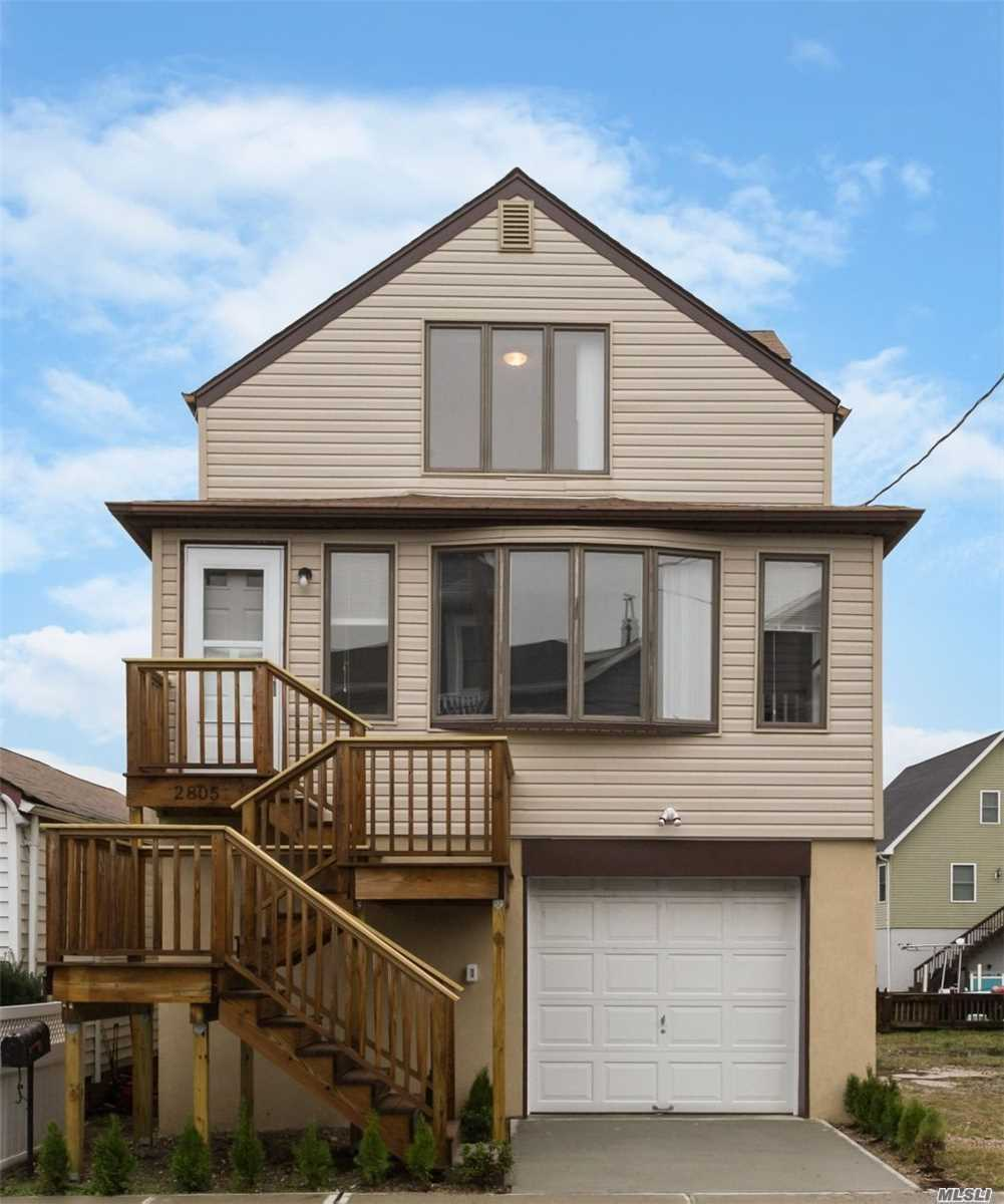 2805 Alder Rd - Bellmore, New York