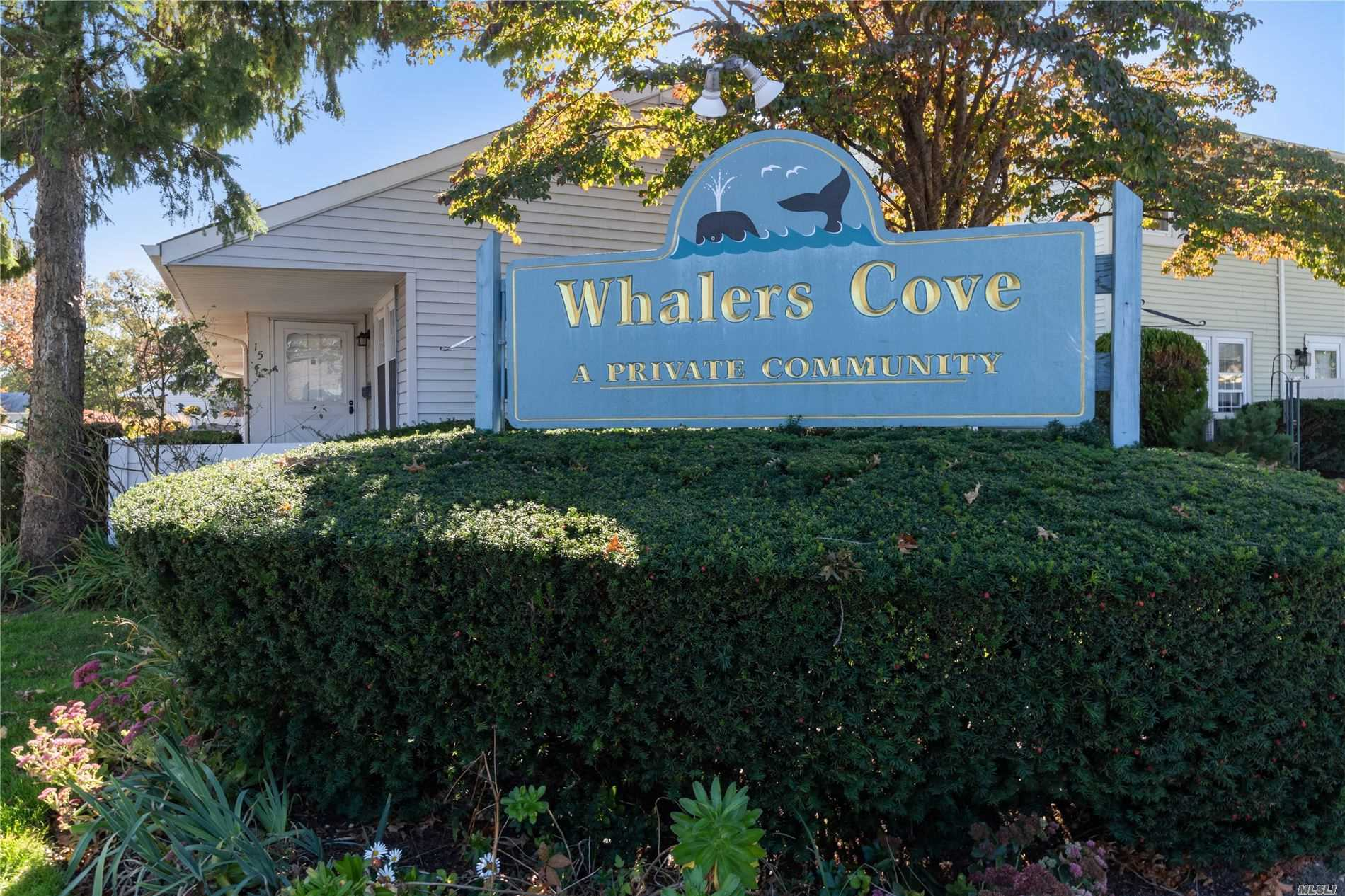 90 Whalers Cove, 90 - Babylon, New York