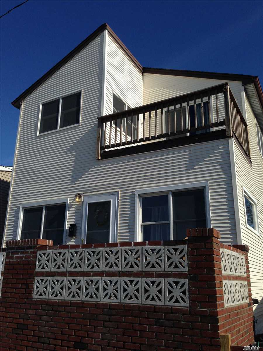 48 Tennessee Ave - Long Beach, New York