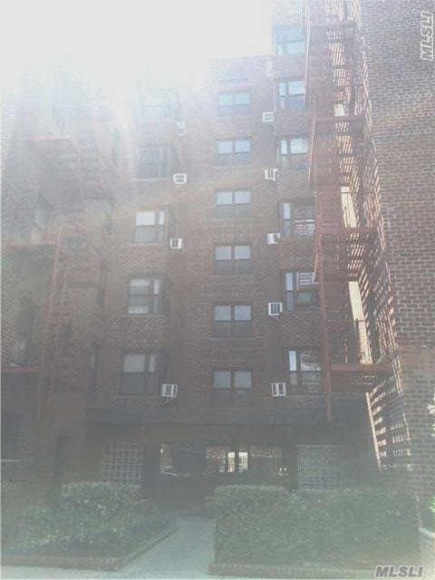 Intriguing One Bedroom Co-Op: 88-10 32nd Ave, 306, E. Elmhurst, NY 11369