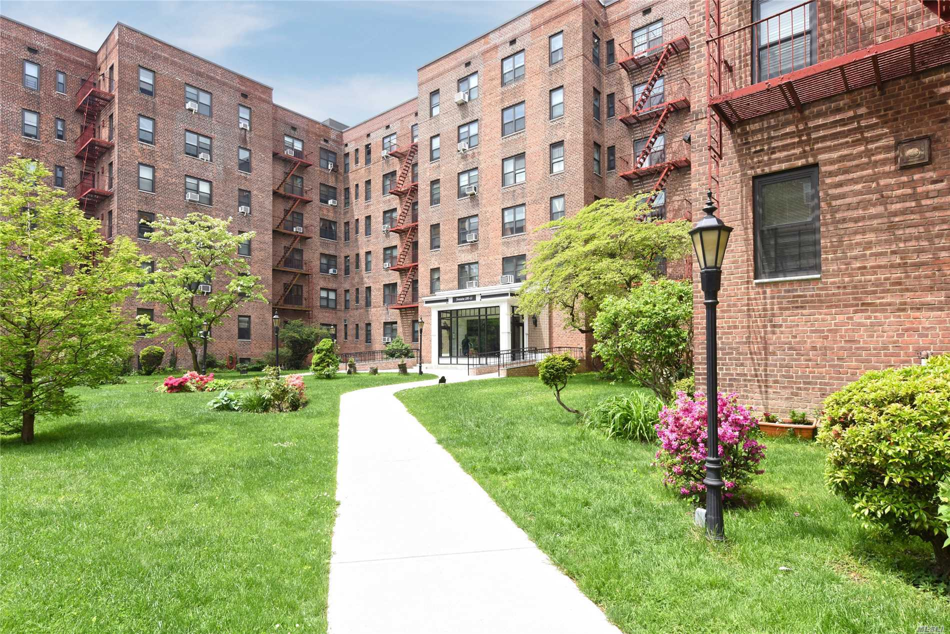 100-11 67 Rd, 123 - Forest Hills, New York