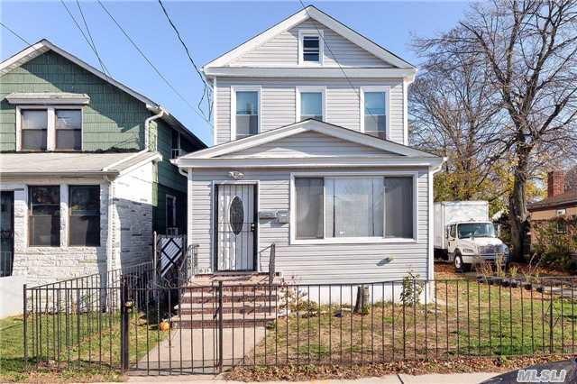 Sold: 118-21 192 St, St. Albans, NY 11412