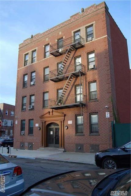 88-40 144th St: Jamaica Apartment in Prime Location
