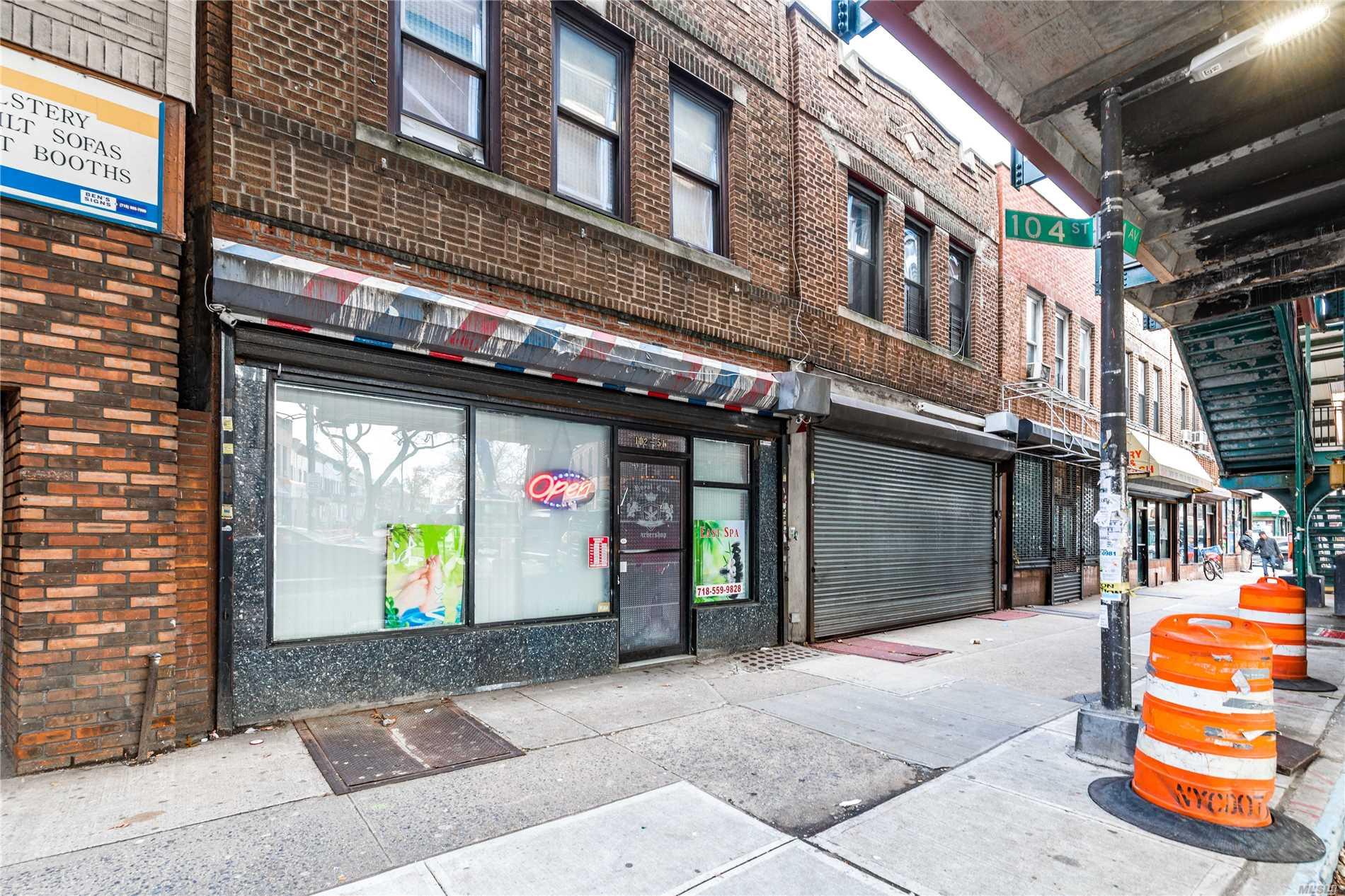 102-51 Jamaica Ave - Richmond Hill, New York